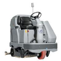 NILFISK BR 1300 S 駕駛式洗地機
