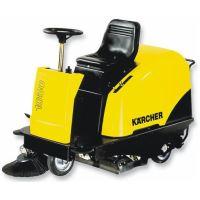 KARCHER KMR 1050 SB引擎駕駛式掃地機