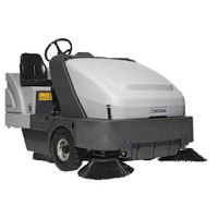 NILFISK SR1601 駕駛式掃地機